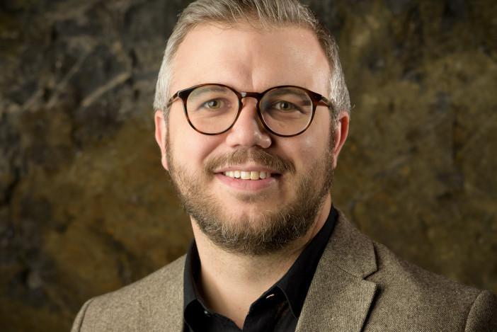 Karl Thorson. Foto: Bo Söderström