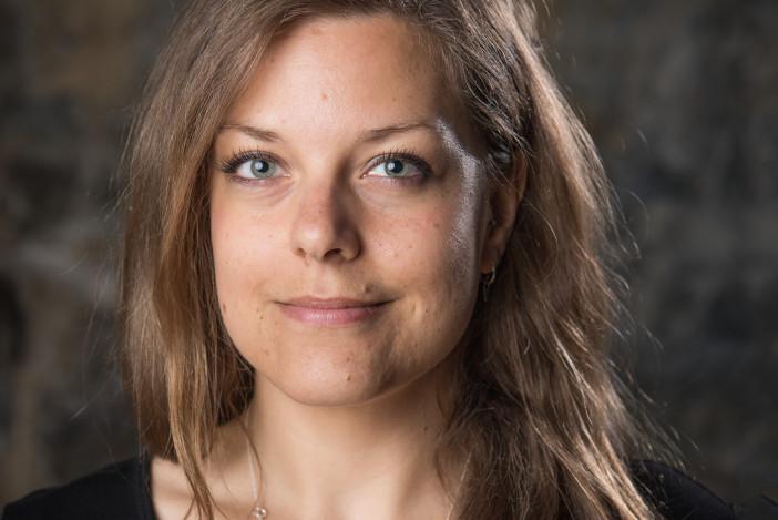 Kristina Högberg. Foto: Bo Söderström
