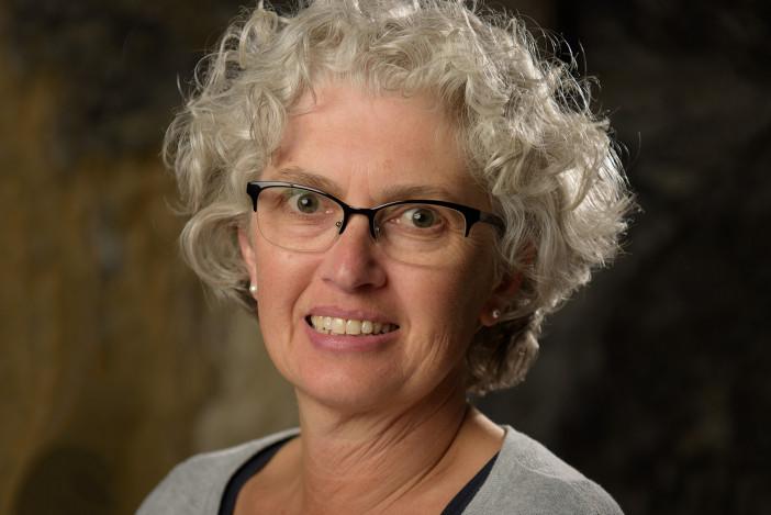 Margareta Holdar Davidsson. Foto: Bo Söderström.